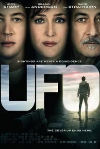 UFO (2018) - Rotten Tomatoes