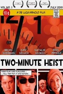 Two-Minute Heist