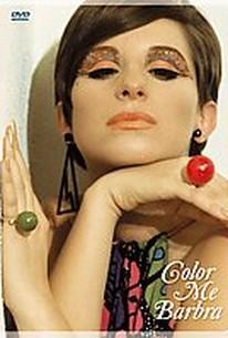 Barbra Streisand - Color Me Barbra
