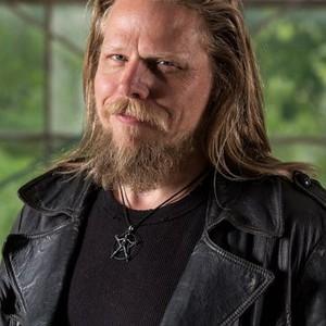 Ian Matthews as Darko