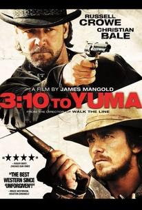 3:10 to Yuma (2007) - Rotten Tomatoes