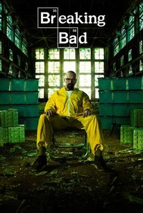 Breaking Bad  V1