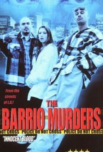 Barrio Murders