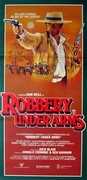 Robbery Under Arms (Robo a Mano Armado)