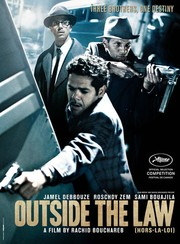 Outside the Law (Hors-la-loi)