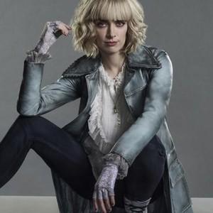 Rachel Skarsten as Alice