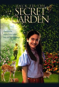 back to the secret garden - Secret Garden Movie