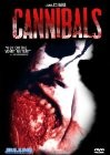 Mondo Cannibale (Barbarian Goddess) (El Can�bal) (The Cannibals) (White Cannibal Queen)