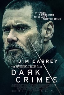 Dark Crimes (2018) - Rotten Tomatoes