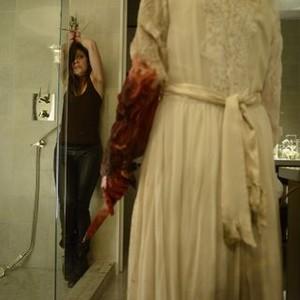 Orphan Black: Season 2, Episode 4, Sarah (Tatiana Maslany) and Helena (Tatiana Maslany)