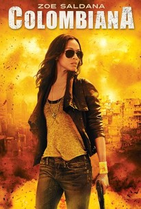 Colombiana (2011) - Rotten Tomatoes