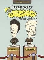 History of Beavis and Butt-Head