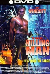 The Killing Man