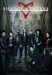 Shadowhunters: Season 3