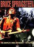Bruce Springsteen: Complete Video Anthology 1978-2000