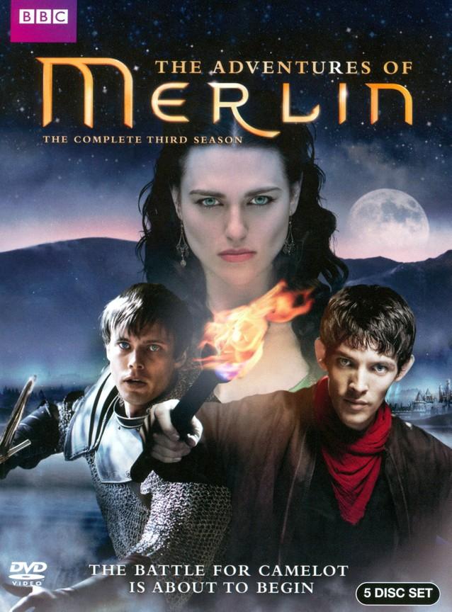 Merlin: Season 3 - Rotten Tomatoes