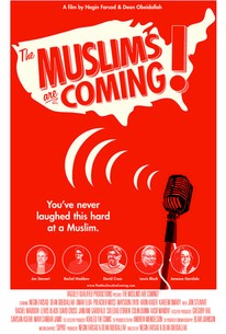 The Muslims Are Coming