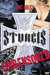 Sturgis Uncensored