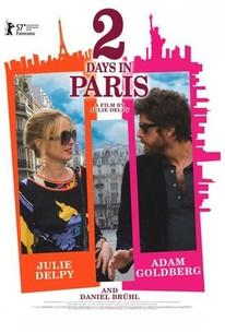 2 Days In Paris 2007
