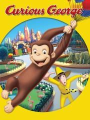 Curious George (2006)