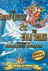 The Snow Queen & The Wild Swans