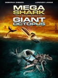 Mega Shark vs. Giant Octopus