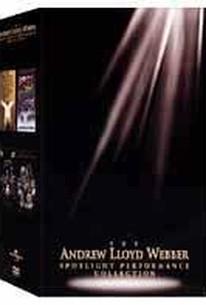 Andrew Lloyd Webber - Spotlight Performance