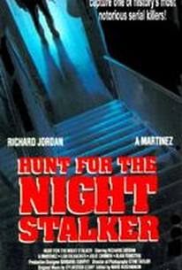 Hunt for the Night Stalker