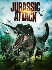 Jurassic Attack (Rise of the Dinosaurs)