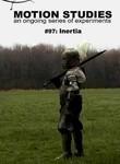 Motion Studies #97: Inertia