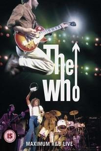 The Who: Maximum R&B Live