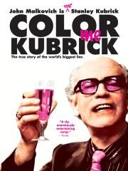 Color Me Kubrick