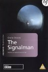 The Signalman (Ghost Story for Christmas: The Signalman)