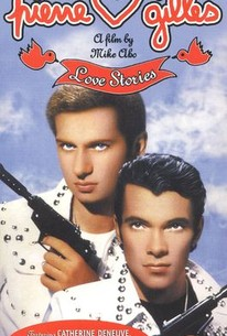 Pierre and Gilles: Love Stories