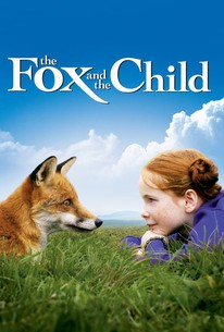 The Fox & the Child