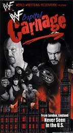 WWF - Capital Carnage