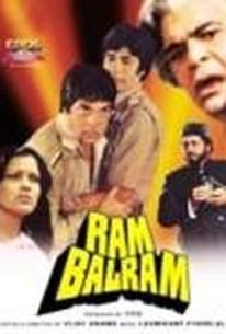Ram Balram (Ram and Belram)