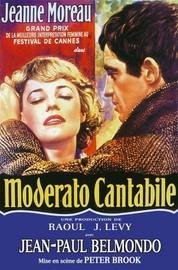 Moderato Cantabile