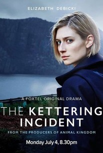 The Kettering Incident - Season 1 Episode 6 - Rotten Tomatoes