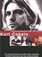 Kurt Cobain - Music Video Box Documentary
