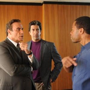 <em>American Crime Story: The People vs. O.J. Simpson</em>, Season 1