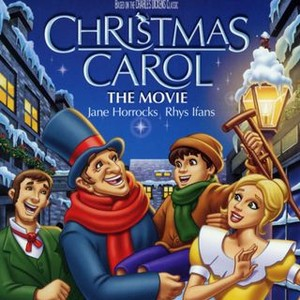 Christmas Carol The Movie 2001 Rotten Tomatoes