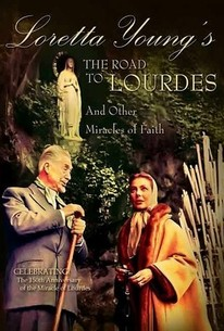 The Road to Lourdes