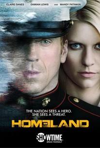 Homeland: Season 1 - Rotten Tomatoes