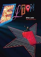 Elton John - The Red Piano