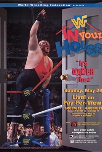 WWF in Your House 8: Beware of Dog