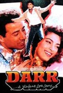 Darr: A Violent Love Story (Fear)