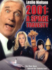 2001: A Space Travesty