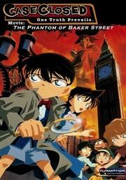 Case Closed: Movie 6: The Phantom of Baker Street