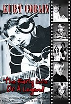 Kurt Cobain - Early Life of a Legend